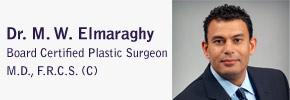 Dr. M. W. Elmaraghy