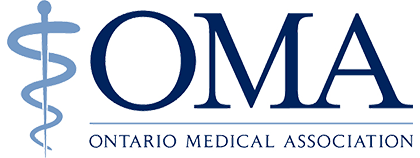 Ontario-Medical-Association-Logo