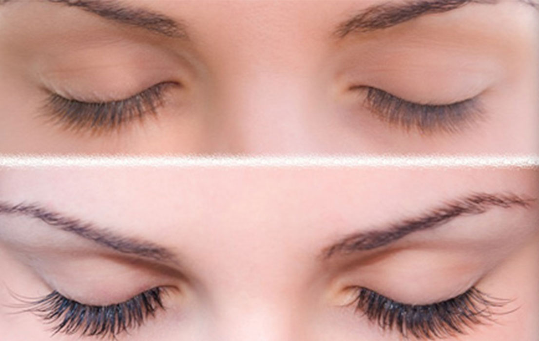 Eyelash And Eyebrow Tinting Rejuvenate Medspa